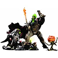 DC Direct - World of Warcraft - Premium Series IV - The Headless Horseman