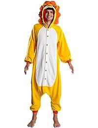 fcd86ccdda Disfraz Pijamas Adultos Mujer Hombre Animales Divertidas Temporada Moda  Varios Modelos y Tallas
