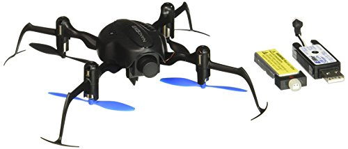 Blade Nano QX FPV 2 Quadrocopter BNF