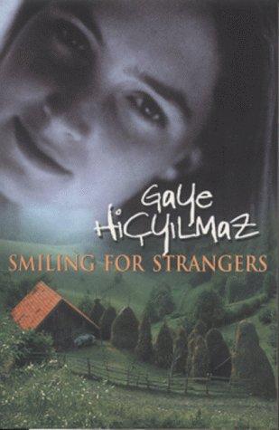 Smiling for strangers