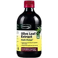 Natrlicher Olivenblattextrakt Beere 500 ml preisvergleich bei billige-tabletten.eu