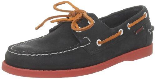 sebago-docksides-chaussures-bateau-homme-bleu-navy-red-os-45-eu