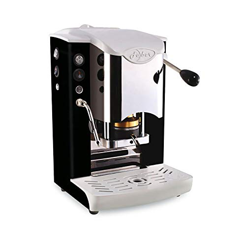 MACCHINA CAFFE A CIALDE IN CARTA ESE 44MM FABER SLOT INOX (VAPORE)