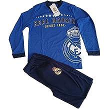 Amazon.es  pijamas hombre real madrid 2ff8c47a9d9c5