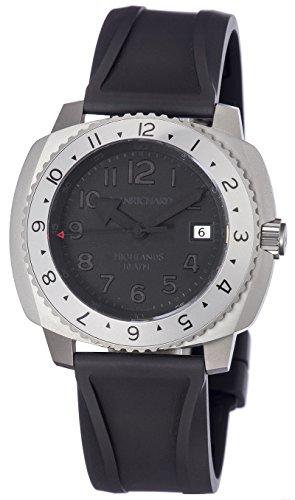Jean Richard Highlands Black Watch 60150–11–60C-ac6d