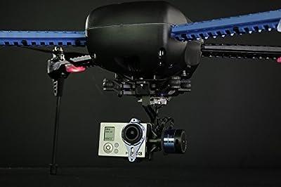 3DR 163DR541 Iris Plus Quadcopter Personal Drone