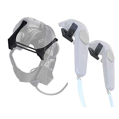 VR Storage Stand Lagerregal Virtual Reality Wandhalterungshaken Für HTC VIVE / HTC VIVE PRO...