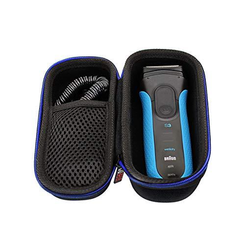 für Braun Series 3 ProSkin Elektrorasierer 3040s 3020 3030s 3090cc 310s Hart Reise Tasche Case von GUBEE