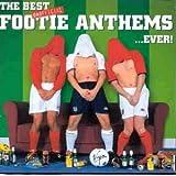 Best Unofficial Footie Anthems
