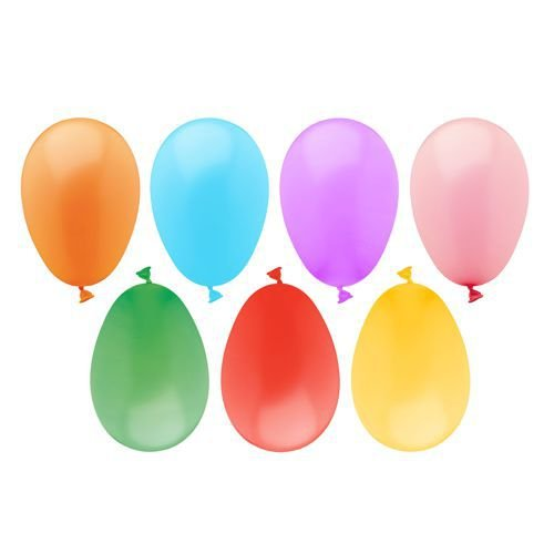100 Luftballons Wasserbomben