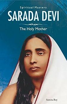 Sarada Devi by [Roy, Sumita]