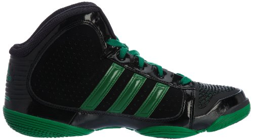 adidas , Chaussons montants homme Schwarz