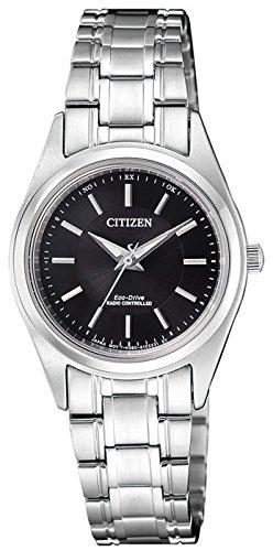 Citizen Damen-Armbanduhr ES4030-84E (Citizen Eco Drive Uhr Für Frauen)