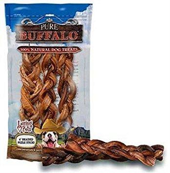 Loving Pets Products Pure Buffalo 6