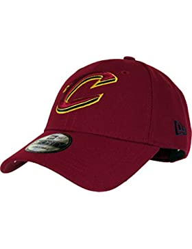 New Era NBA Cleveland Cavaliers Child The League 9Forty Adjustable Cap