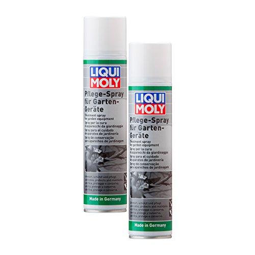Liqui Pflege-Spray für