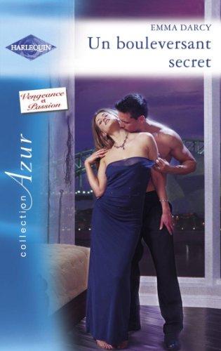 Un bouleversant secret - Seconde chance pour un amour (Harlequin Azur)