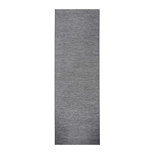 Preisvergleich Produktbild IKEA FÖNSTERVIVA Schiebegardine in dunkelgrau; (60x300cm)