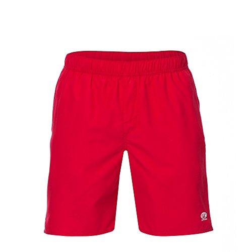 Herren Boardshorts Animal Bahima Boardshorts Crimson Red