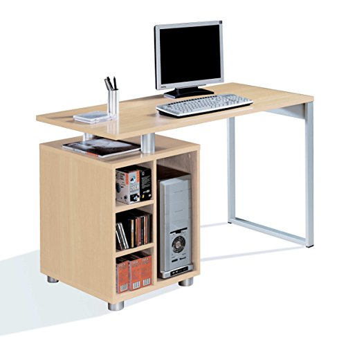 Abitti Escritorio Mesa Ordenador Multimedia Color