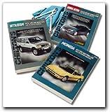 Volvo 1990-1993: 240/740/780/940/960 (Chilton's Total Car Care Repair Manuals)