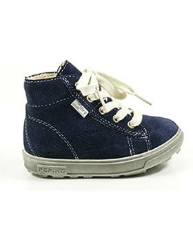Ricosta Zaini Unisex-Kinder Hohe Sneakers