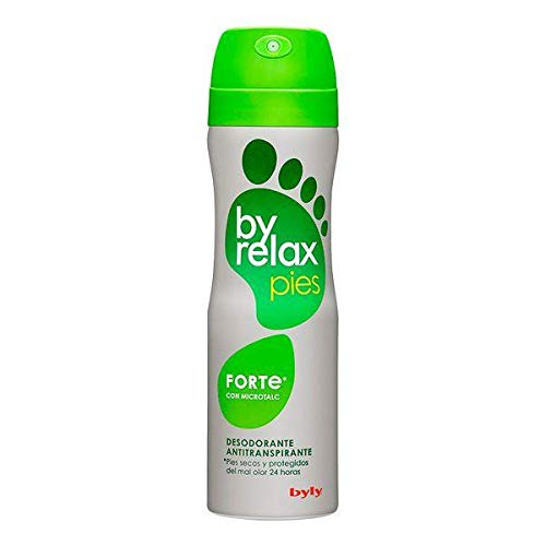 Byly Byrelax Pies Forte Deo Vaporizzatore - 200 Ml