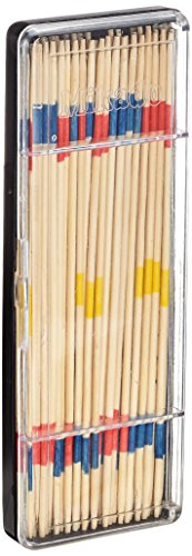 Natural Games Mikado Bambus Länge 18 cm, FSC