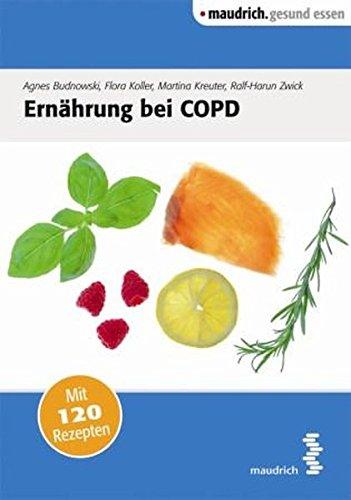Ernährung bei COPD (maudrich.gesund essen)