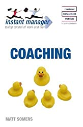 Instant Manager: Coaching (IMC)