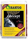 Hartog Concept Kräuterpellets 20 kg