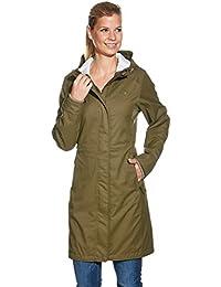 Tatonka Damen Regenbekleidung Tabara Coat