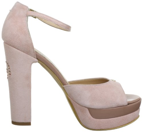 Byblos GIADA CXA8487, Sandali col tacco donna Rosa (Pink (ROSA))