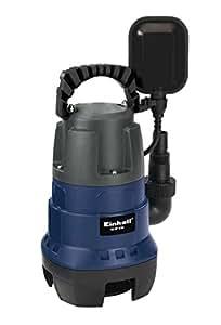 Einhell BG-DP 3730 / 4170470 Pompe submersible pour eaux chargées (Import Allemagne)