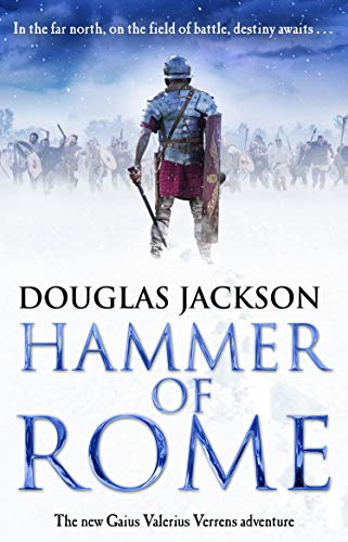 Télécharger Hammer Of Rome Gaius Valerius Verrens 9 Pdf Epub