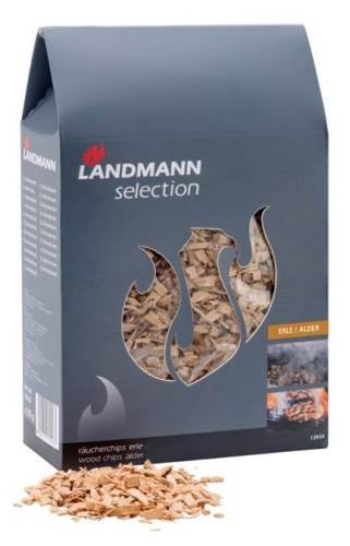 Landmann 0802002 Juniper Smoking Wood Chips