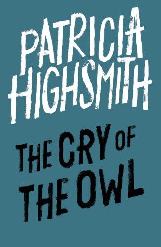 The Cry of the Owl: A Virago Modern Classic (Virago Modern Classics) (English Edition)