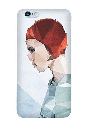 iPhone 4/4S Coque photo - Le rêve de Red Riding Hood