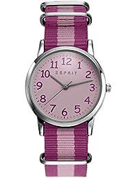 Esprit Unisex Kinder-Armbanduhr ES906484001