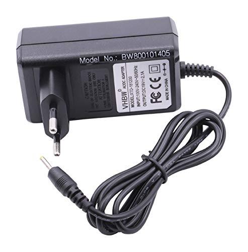 l, Netzteil 40W (20V/2A) für Asus Eee PC 1005HA, 1008HA, 1101HA, 1005PX, 1015PW, 1015PX, 1215B, 1215P, X101, X101H etc. ()