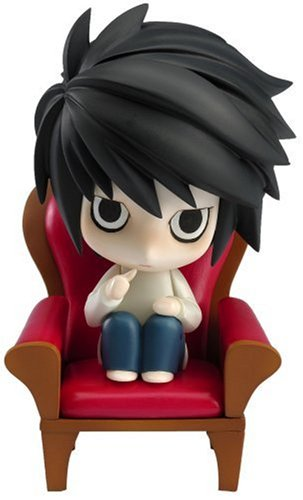 Death Note : L Figure Set [Toy] (japan import) 1