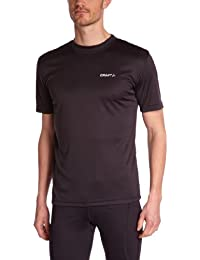 Craft Running Active T-Shirt fonctionnel homme