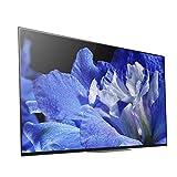 Best Oled Tvs - Sony AF8 55\'\' 4K OLED Android SMART TV Review