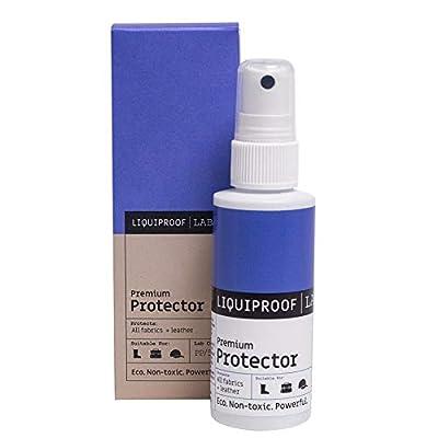 Liquiproof en tissu Protector, Chaussures Soins Accessoires Mixte adulte - Transparent (clear), 50.00 ml
