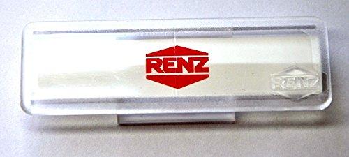 Preisvergleich Produktbild Renz Namenschild 82033 ohne Sperre