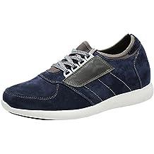 scarpe con rialzo sportive f00eb2