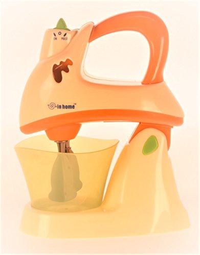 Preisvergleich Produktbild Home and Kitchen Elektronische Küchenmaschine für die Kinderküche / Spielküche mit Sound und Licht Teigmaschine Rührgerät Rührer (Küchenmaschine)