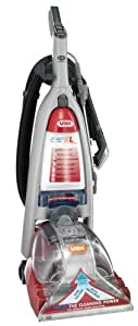 Vax V-027M Rapide XL Pre-treatment Carpet Washer