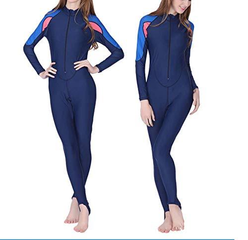 SQY Konvetone-Badeanzug Sonnencreme Wasserdichten Masterbatch Taucher Anzug Männer und Frauen Stil Schnorchelausrüstung