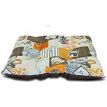 @Margot Cama, colchón, Puff para Perros – cómodo y Suave, Creado de